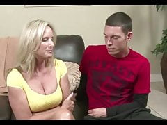 Mother and Son Role