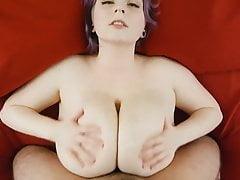 Huge tittyfuck 3