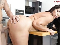 Mexican girl fucking